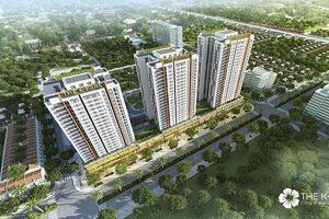 Dự án chung cư The K-Park Văn Phú