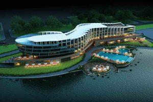 Khách sạn DIC STAR Vĩnh Yên