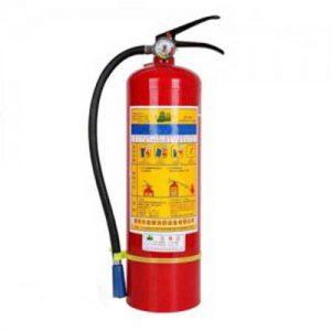 Bình bột chữa cháy ABC 4kg MZFL4