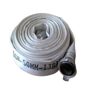 Cuộn vòi chữa cháy D50 | 20m, 30m | 10, 13, 16 Bar | Giá rẻ, Đầy đủ CO CQ