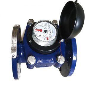 Hình ảnh đồng hồ nước T-flow Malaysia chính hãng.