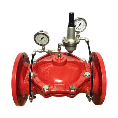 Van giảm áp arv malaysia, Van giảm áp arv, Van giảm áp Malaysia, Van giam ap arv, Van giảm áp thủy lực arv, Pressure Reducing valve APR 700,