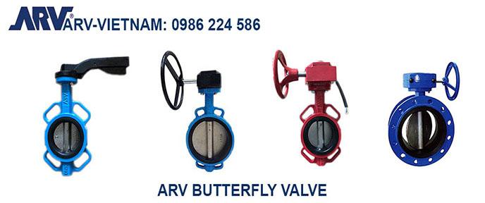 Van bướm ARV Malaysia giá rẻ
