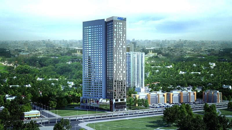 FLC Complex Tower – 36 Phạm Hùng